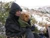 Marit med Lezi, Oppdal 2007